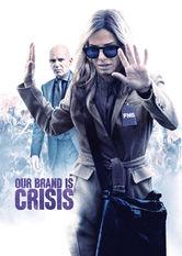 Our Brand Is Crisis Netflix AU (Australia)