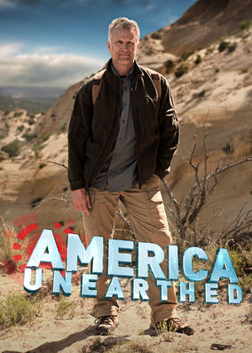 America Unearthed - Season 1