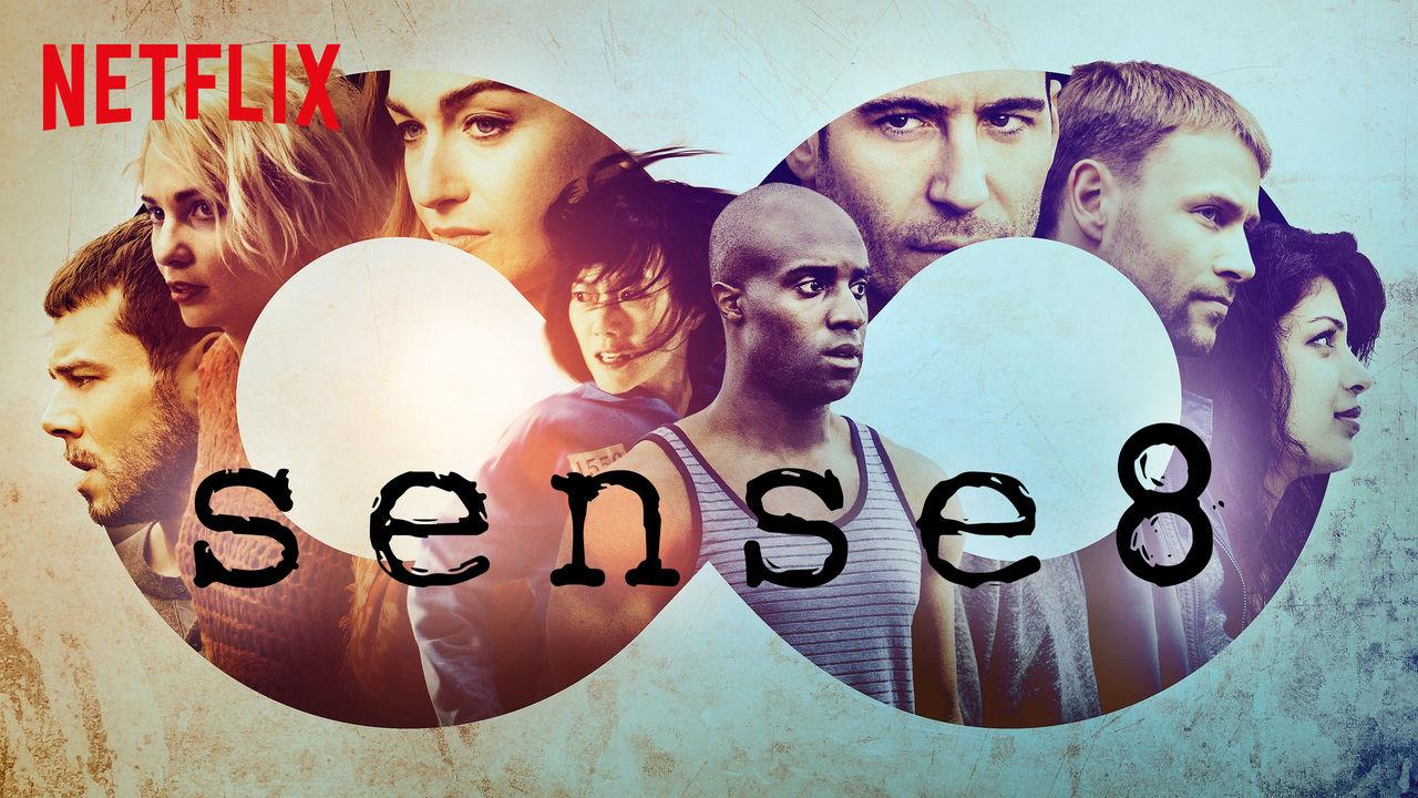 Sense8 Christmas Special.Oh Boy It Never Ends Sense8