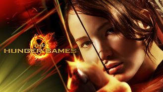The Hunger Games (2012) on Netflix in the Netherlands