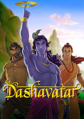 Dashavatar: Every Era Has a Hero Netflix US (United States)