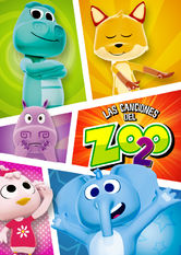 Las Canciones del Zoo 2 Netflix VE (Venezuela)