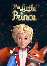 The Little Prince Netflix MX (Mexico)