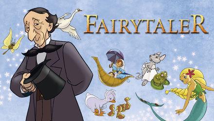 Fairytaler