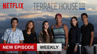 New releases list for netflix canada page 40 for Terrace house netflix season 2