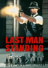 Last Man Standing Netflix GT (Guatemala)
