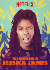 The Incredible Jessica James Netflix ES (España)