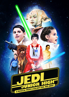 Jedi Junior High