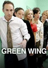 Green Wing Netflix AU (Australia)