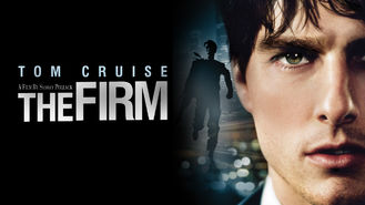 The Firm (1993) on Netflix in Canada