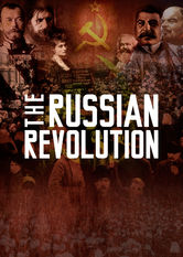The Russian Revolution Netflix AU (Australia)