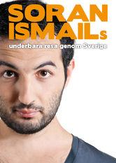 Soran Ismail's underbara resa genom Sverige
