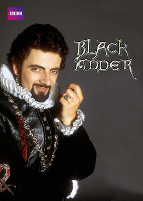 Blackadder - Season 2