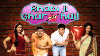 Netflix box art for Bhabi Ji Ghar Par Hain - Season 1