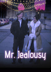 Mr. Jealousy Netflix CL (Chile)