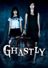 Ghastly Netflix KR (South Korea)