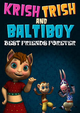 Krish Trish and Baltiboy - Best Friends Forever Netflix PH (Philippines)