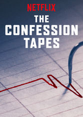 The Confession Tapes Netflix AR (Argentina)
