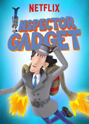 Inspector Gadget - Season 1