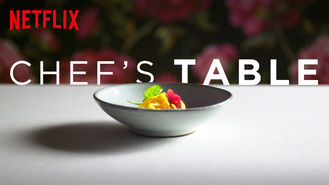 Netflix box art for Chef's Table - Season 2