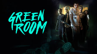 Green Room (2015) on Netflix in Germany
