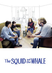 The Squid and the Whale Netflix AR (Argentina)