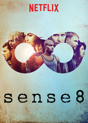 Box art for Sense8