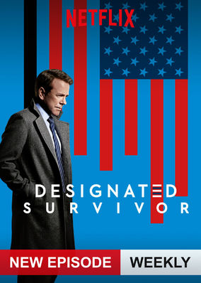 Designated Survivor - Season 1