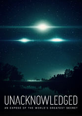 Unacknowledged Netflix ES (España)