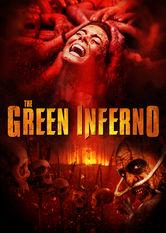 The Green Inferno Netflix UK (United Kingdom)