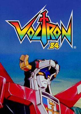 Voltron84 - Season 1