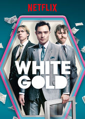 White Gold Netflix ZA (South Africa)