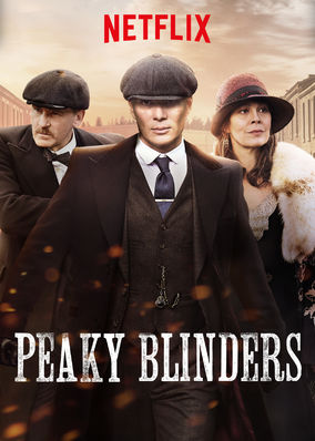 El Puente Lejano Peaky Blinders Temporada 4