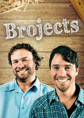 Brojects Netflix ZA (South Africa)