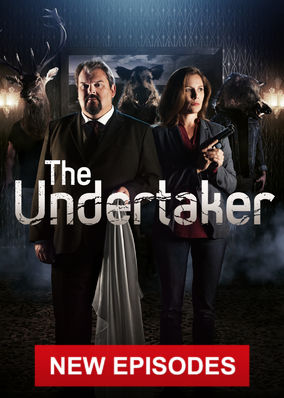 Undertaker, The - Season 4