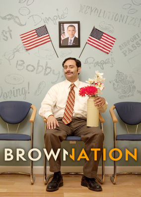 Brown Nation - Season 1