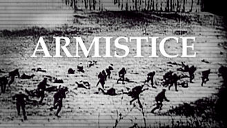 Netflix box art for Armistice