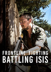 Frontline Fighting: The Brits Battling Isis Netflix IN (India)