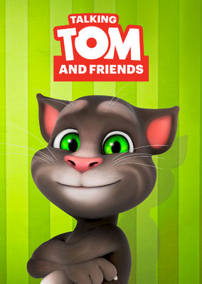 Talking Tom and Friends - Season 1