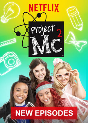 Project Mc² - Season 3