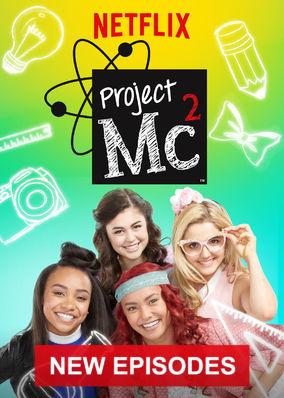 Project Mc² - Season 3