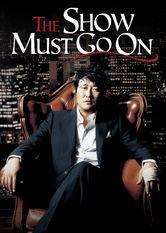The Show Must Go On Netflix KR (South Korea)