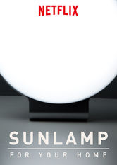 Sun Lamp for Your Home