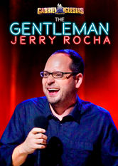 Gabriel Iglesias Presents The Gentleman Jerry Rocha Netflix AU (Australia)