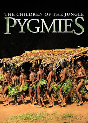 Pygmies-Children of The Jungle