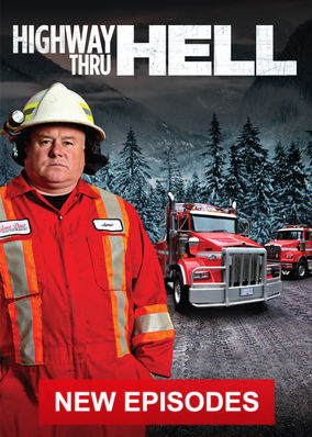 Highway Thru Hell - Series 4
