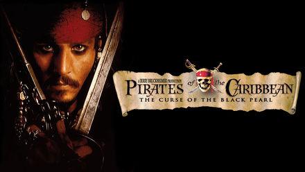 Pirates of the Caribbean: Black Pearl