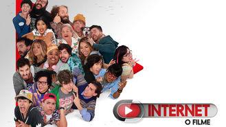 Netflix box art for Internet: The Film