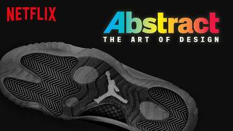 Netflix box art for Abstract: The Art of Design - Season 1