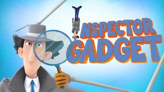 Netflix box art for Inspector Gadget - Season 1